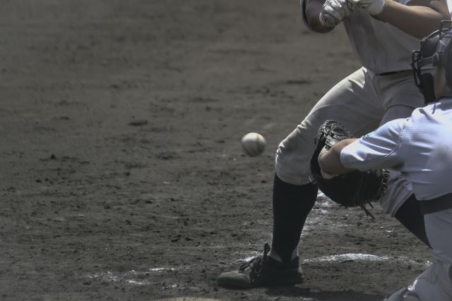 野球は精神のスポーツだ