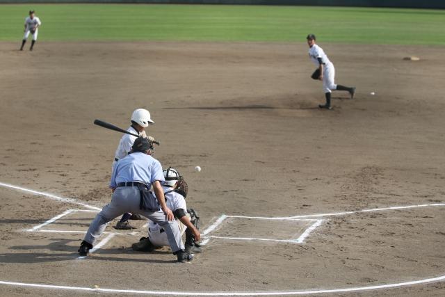 野球の面白さ by.NT